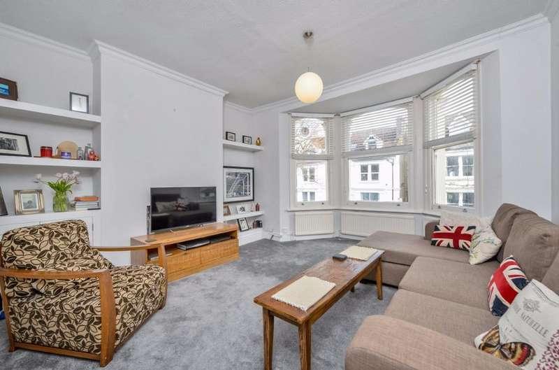 2 Bedrooms Flat for sale in Hartington Villas Hove East Sussex BN3