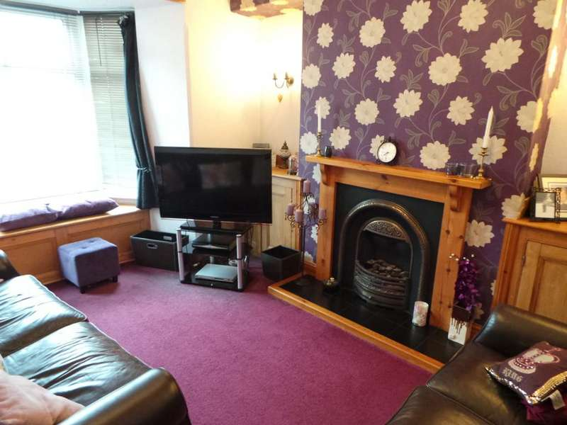 4 Bedrooms Terraced House for sale in 32 Union Street, Dalton-in-Furness