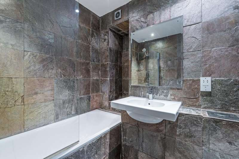 2 Bedrooms Flat for sale in Porchester Road, W2