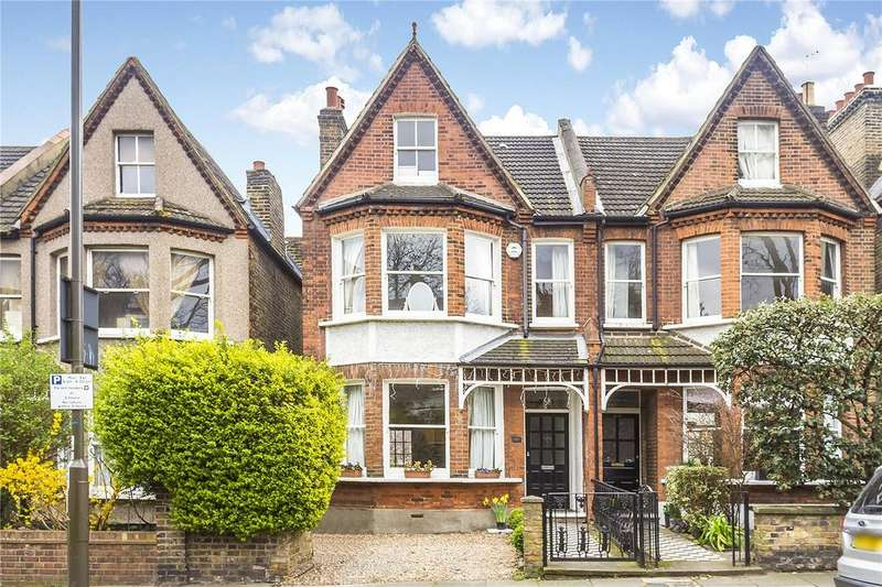4 Bedrooms House for sale in Westcombe Hill, London, SE3
