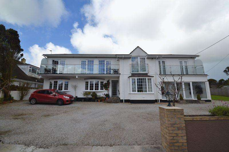 2 Bedrooms Apartment Flat for sale in Carbis Bay, Cornwall