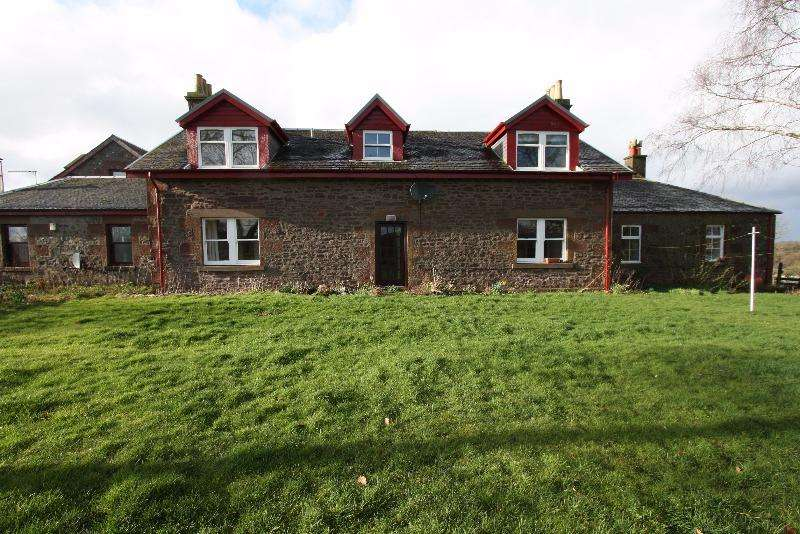 3 Bedrooms Cottage House for rent in Balfron Station, Balfron, Stirling, G63 0NL