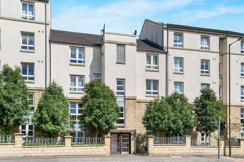 2 Bedrooms Flat for sale in Lochend Road, Edinburgh, EH7
