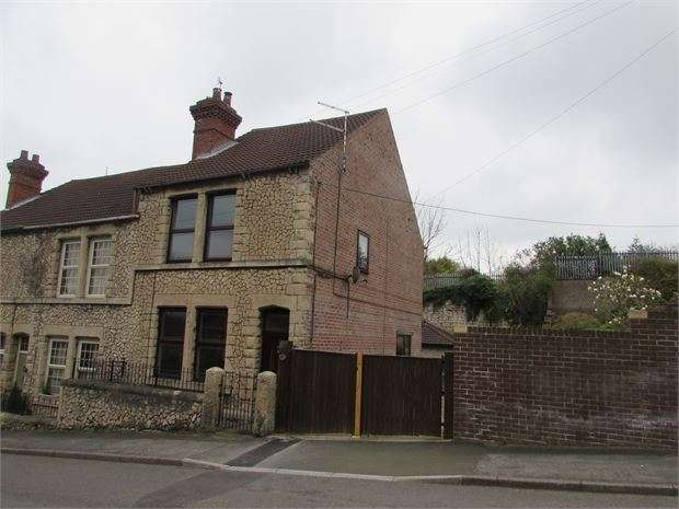 3 Bedrooms Terraced House for sale in Highfield Road, Conisbrough, DN12 2DE