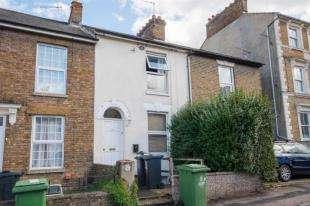 3 Bedrooms Terraced House for sale in Kingsley Road, Maidstone, Kent