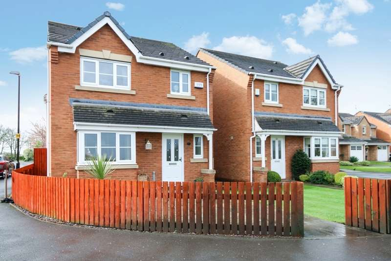 3 Bedrooms Detached House for sale in Moss Road, Birkdale, Southport