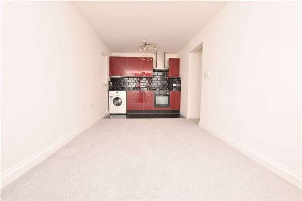 1 Bedroom Flat for sale in Grannys Lane, Hanham, BS15 9NH