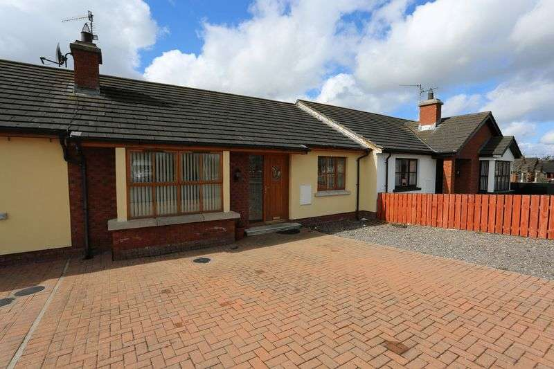 2 Bedrooms Bungalow for sale in 43 Deans Grange, Craigavon