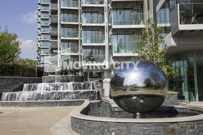 2 Bedrooms Flat for sale in Odell House, The Park Collection, Finsbury Park