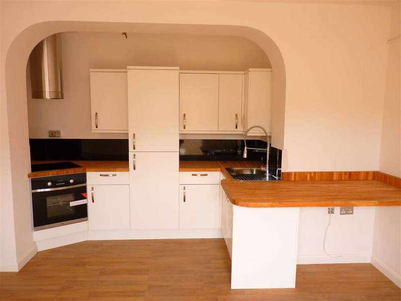 2 Bedrooms Apartment Flat for sale in High Street, Wellingborough, NN8 4HR