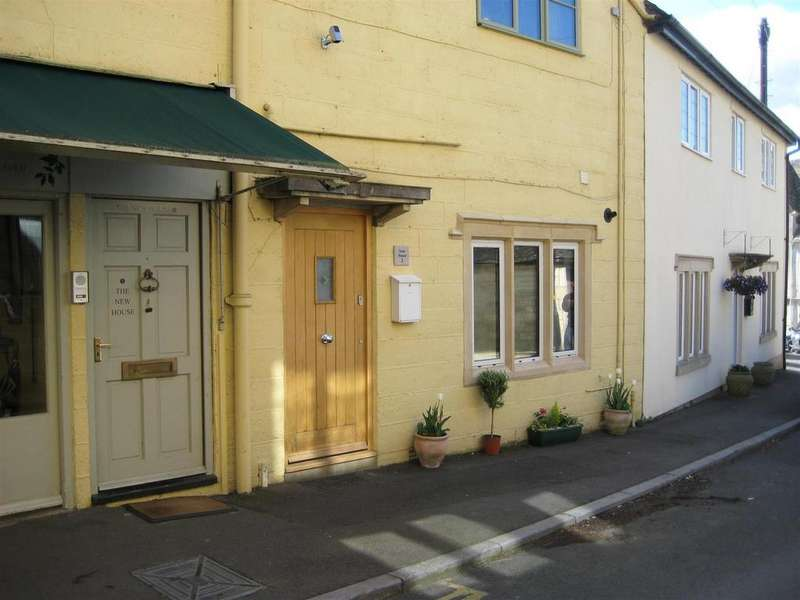 1 Bedroom Apartment Flat for sale in Friday Street, Painswick, Stroud