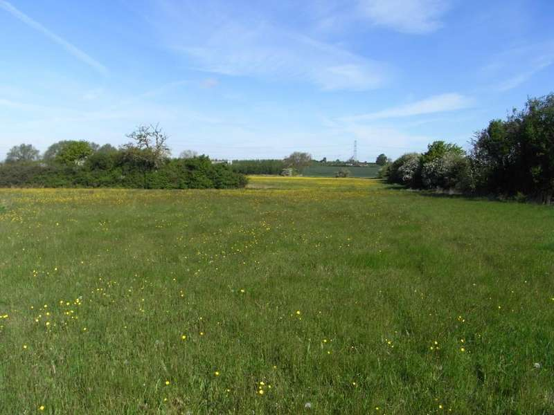 Land Commercial for sale in Tamworth, Staffordshire
