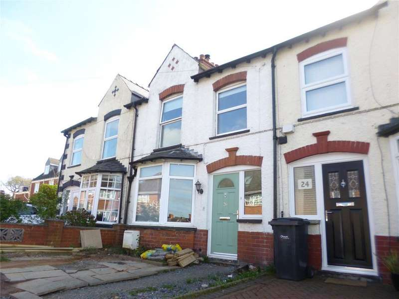 2 Bedrooms Terraced House for sale in Beech Street, Highley, Bridgnorth, Shropshire