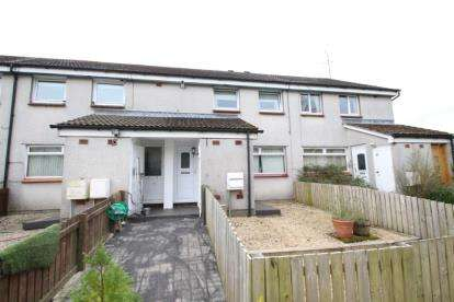 1 Bedroom Flat for sale in Craighton Gardens, Lennoxtown, Glasgow, East Dunbartonshire