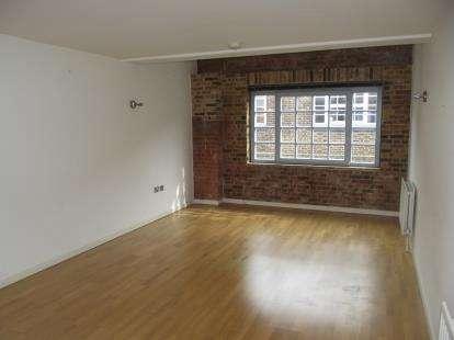 2 Bedrooms Flat for sale in The Railstore, Kidman Close, Gidea Park