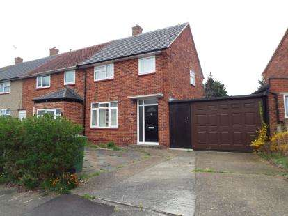 3 Bedrooms Semi Detached House for sale in South Ockendon, Essex