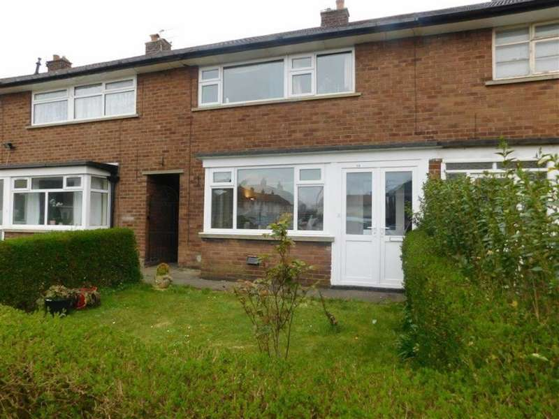3 Bedrooms Property for sale in Botany Road, Woodley, Stockport