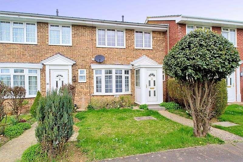 3 Bedrooms Terraced House for sale in Wells Crescent, Bognor Regis