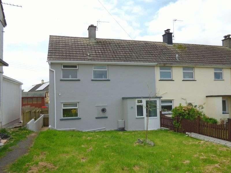 2 Bedrooms House for sale in Bere Alston