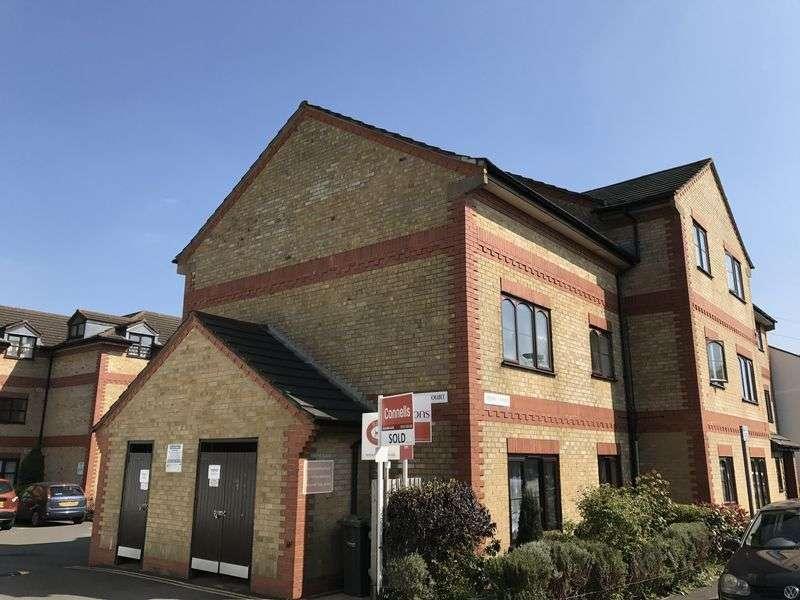 1 Bedroom Retirement Property for sale in Windsor Road, Salisbury