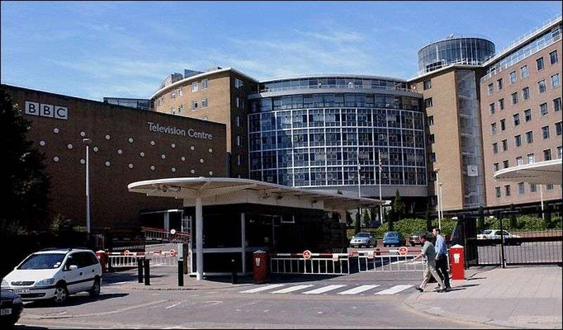 1 Bedroom Flat for sale in Television Centre, Wood Lane, White City, London W12