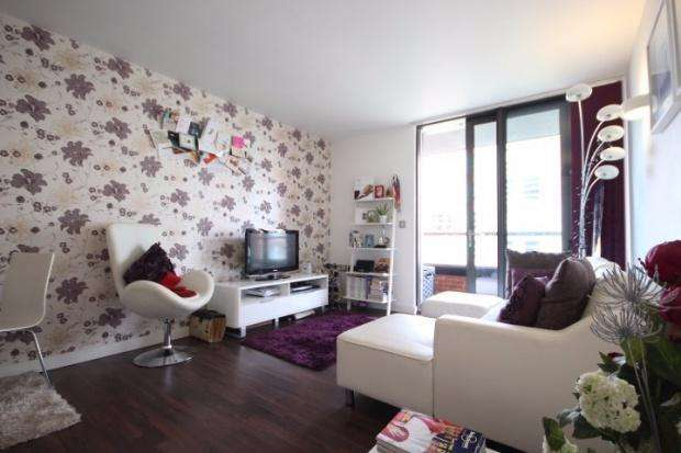 2 Bedrooms Apartment Flat for rent in Rialto Kelham Square, Sheffield, S3