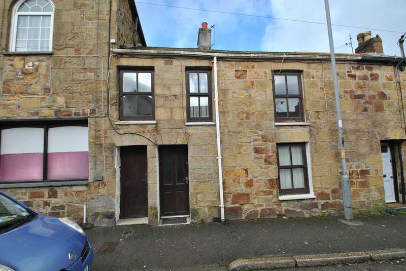 4 Bedrooms Terraced House for sale in Church Street, Newquay
