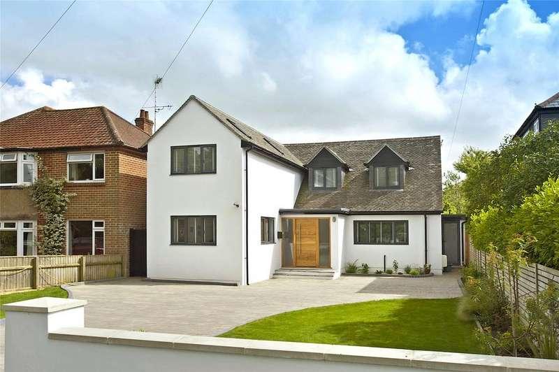 4 Bedrooms Detached House for sale in Dorchester, Dorset