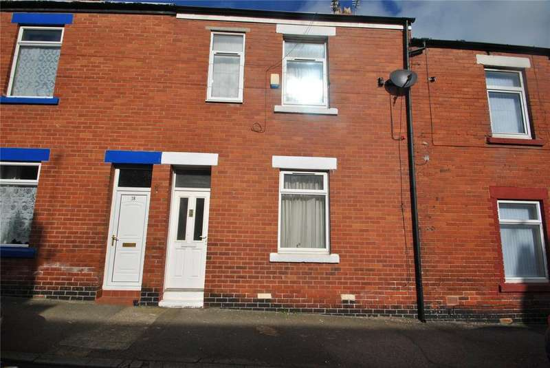 3 Bedrooms Terraced House for sale in Fox Street, Seaham, Co. Durham, SR7