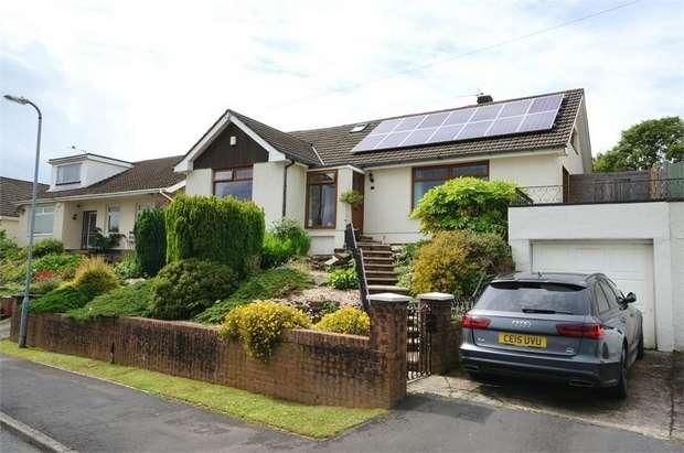 5 Bedrooms Detached House for sale in Augustan Way, Caerleon, NEWPORT