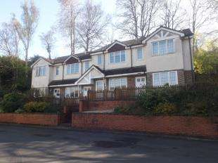 2 Bedrooms Terraced House for sale in Squirrel Ridge, Bricklands, Crawley Down, West Sussex