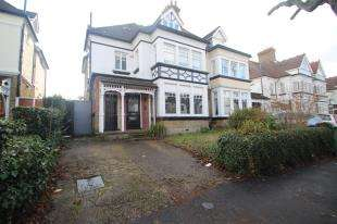 3 Bedrooms Maisonette Flat for sale in Egmont Road, Sutton, Surrey, Greater London