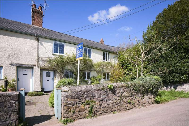 3 Bedrooms Cottage House for sale in Timewells, Holcomne Rogus, Wellington TA21