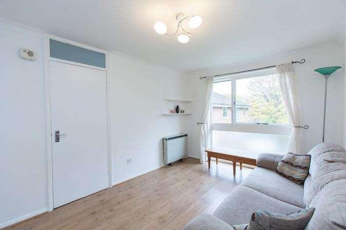 1 Bedroom Flat for sale in Sunninghill Court, Bollo Bridge Road, Acton