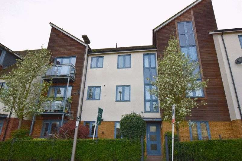 2 Bedrooms Flat for sale in Milton Road, Broughton