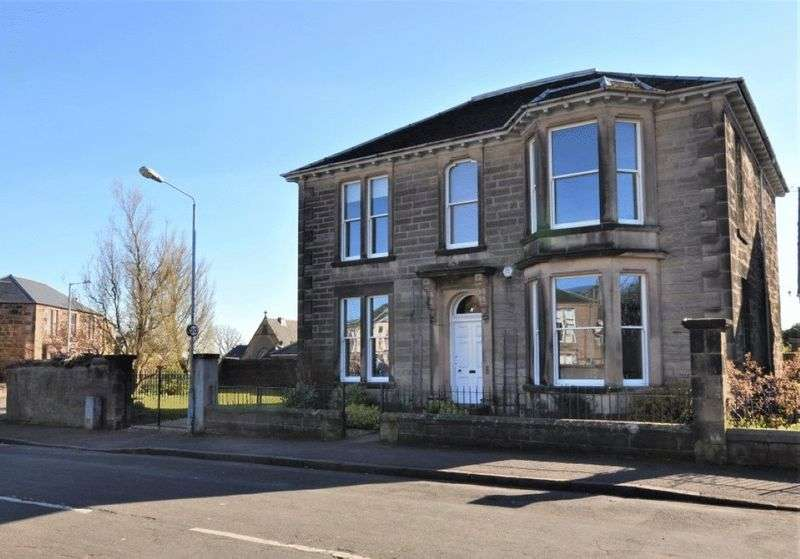5 Bedrooms Detached House for sale in 1 Coningsby Place, Alloa