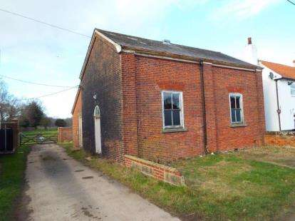 Barn Conversion Character Property for sale in Smallburgh, Norwich, Norfolk