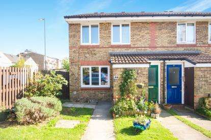 1 Bedroom Flat for sale in 180 Church Road, London