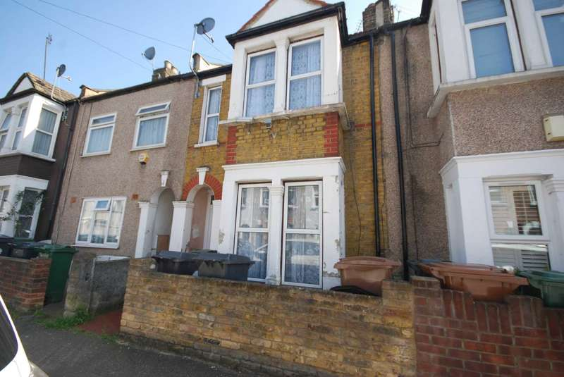3 Bedrooms House for sale in Primrose Road, Leyton
