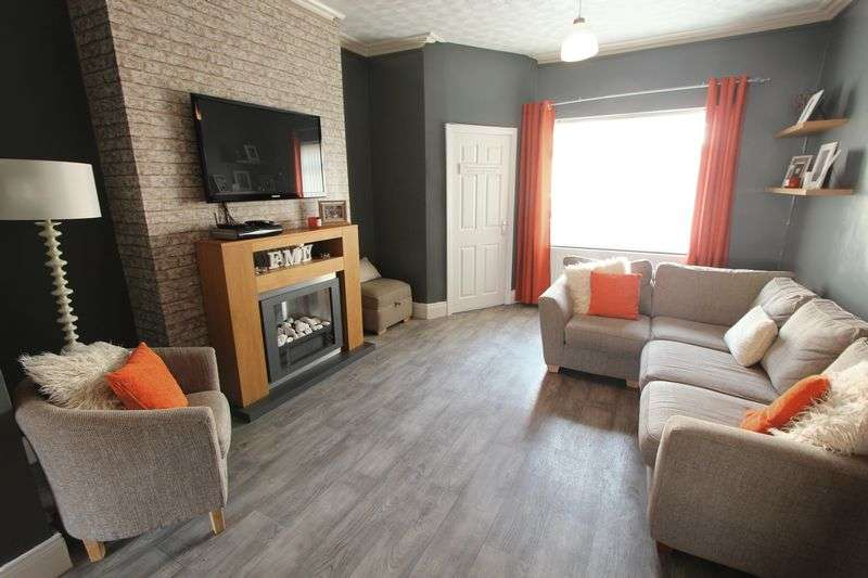 3 Bedrooms Terraced House for sale in Thomas Street, Ryhope, Sunderland