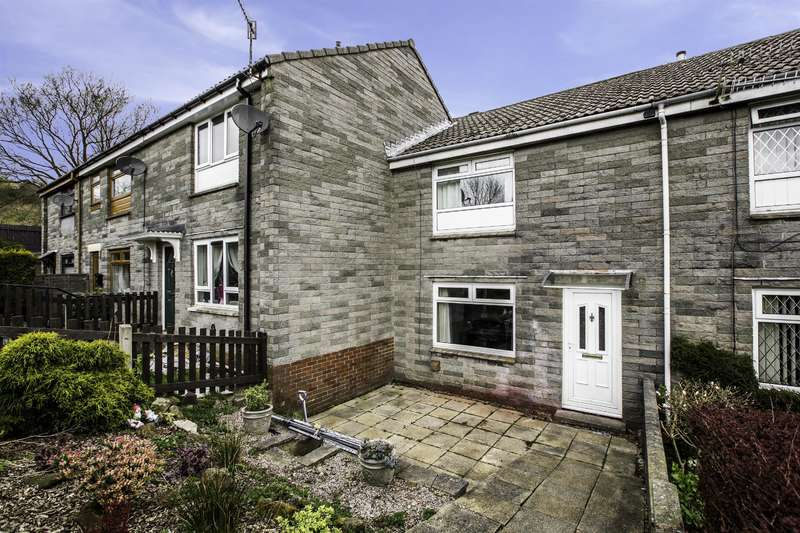 2 Bedrooms Town House for sale in Barnes Meadows, Littleborough, OL15 9QE