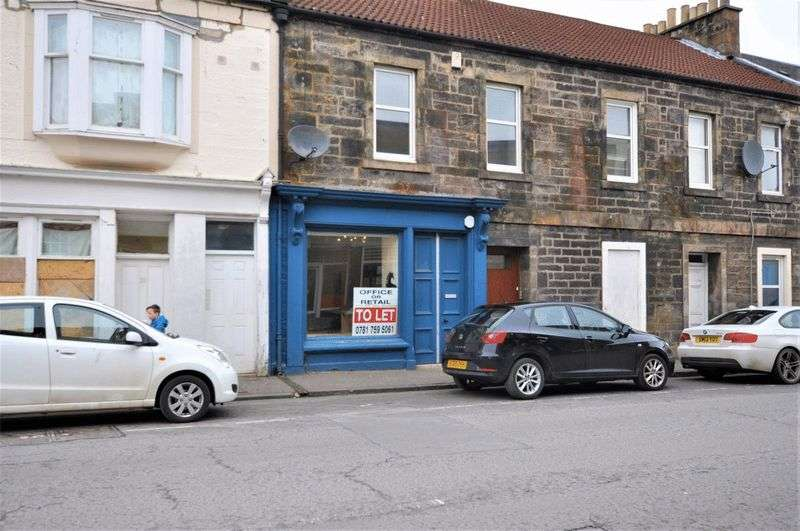Property for sale in 34 Bank Street, Alloa