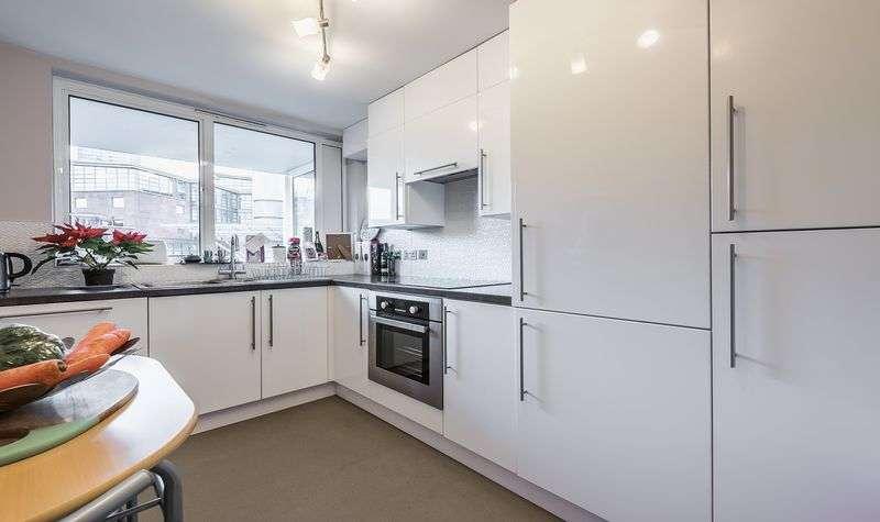 1 Bedroom Flat for sale in Regency Street, London