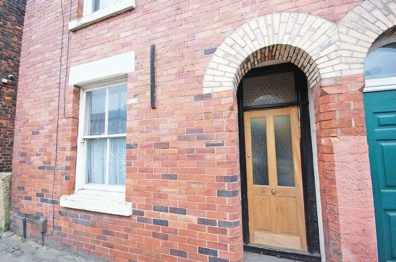 3 Bedrooms Terraced House for sale in Stockport Road, Marple.
