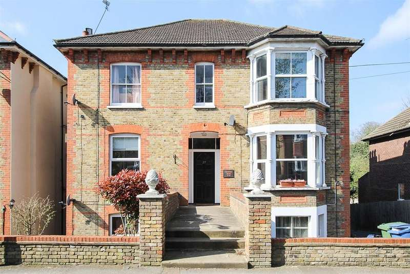 1 Bedroom Apartment Flat for sale in Rosewood House, 27 Rose Valley, Brentwood