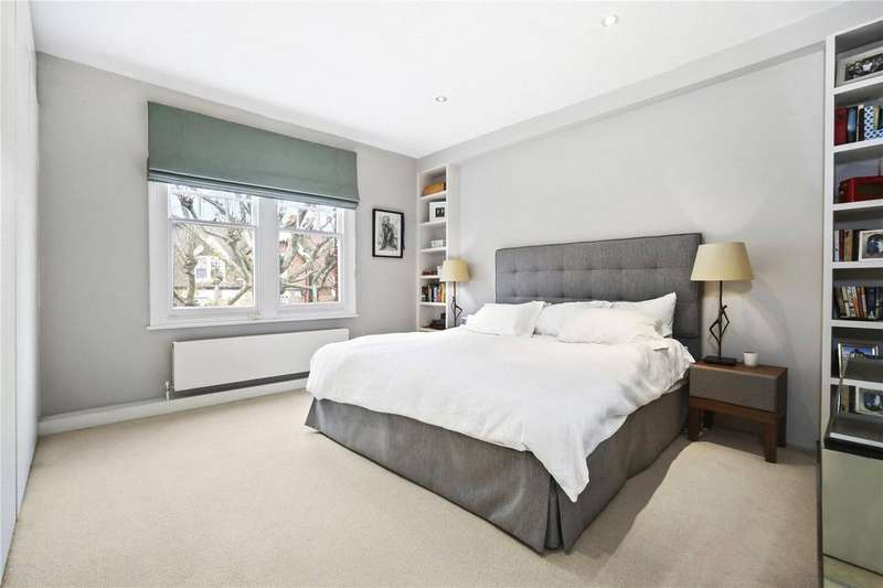 1 Bedroom Flat for sale in Bassett Road, London, W10
