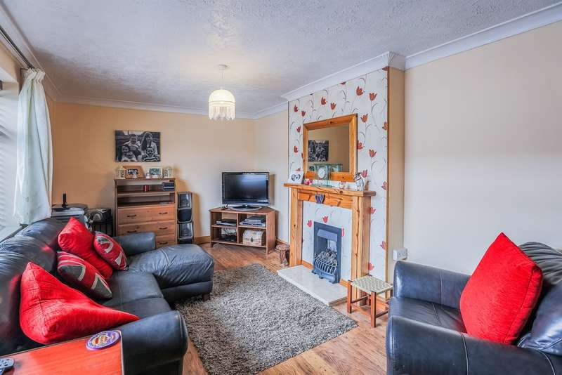 2 Bedrooms Terraced House for sale in Caldey Place, Blaenymaes, Swansea