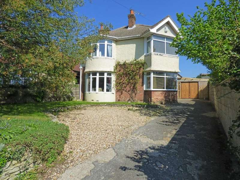 4 Bedrooms Detached House for sale in POOLE