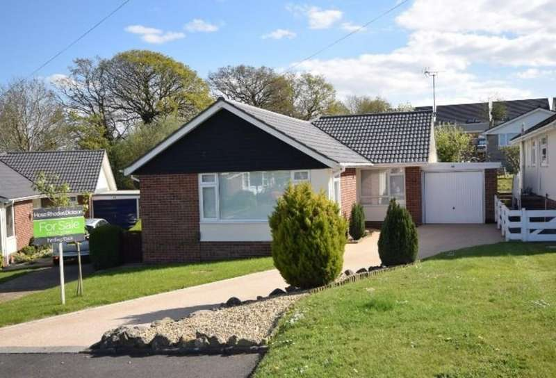 3 Bedrooms Detached Bungalow for sale in Bridgeway, Wootton Bridge