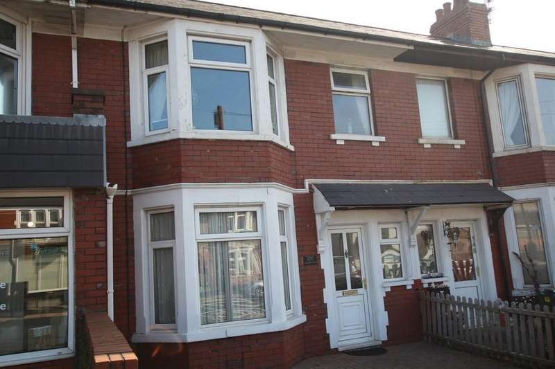 3 Bedrooms Terraced House for sale in Caerphilly Road, Birchgrove, Cardiff
